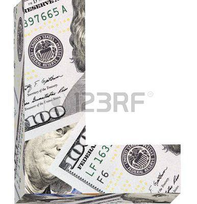 40933344-letter-l-from-a-dollar-bill-alphabet-set-isolated-over-white-computer-generated-3d-photo-rendering